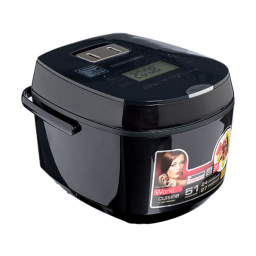 Multicooker Redmond czarny (RMC-M280)