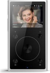 Odtwarzacz MP3 FiiO X1 MKII srebrny