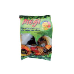 Megan Megi dla świnki morskiej 500g