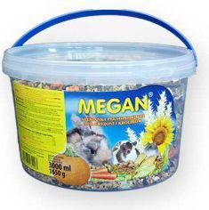 Megan Pokarm dla gryzoni 3 l/1650g