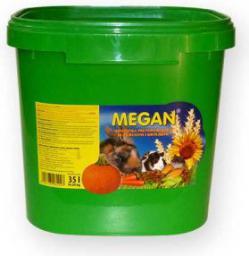 Megan Pokarm dla gryzoni 35 l/19,25kg - ME6