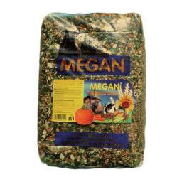 Megan Pokarm dla gryzoni worek 35 l/19,25kg - ME6W