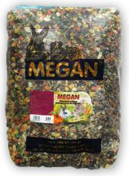 Megan Naturalny pokarm dla królika worek 35 l/17,5kg - ME44W