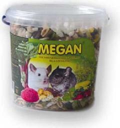 Megan Pokarm dla szynszyli 1 l/305g - ME22