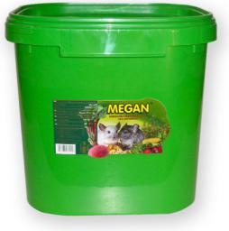 Megan Pokarm dla szynszyli 35 l/10,68kg - ME25