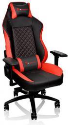 Fotel Ttesports GT-Comfort Czerwony (GC-GTC-BRLFDL-01)