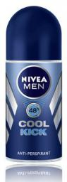 Nivea Cool Kick For Men Antyperspirant w kulce 50ml