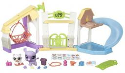 Hasbro Mini zestaw Plażowy - Plac Zabaw (219110)