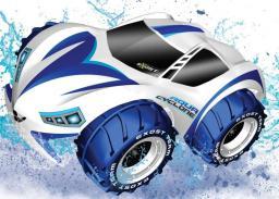 Dumel Samochód sterowany Aqua Cyclone (215839)