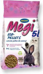 Megan Megi Eco-pelets 5l - ME146