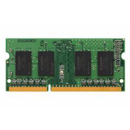 Pamięć do laptopa Kingston DDR4 SODIMM 8GB 2400MHz CL17 (KVR24S17S8/8)