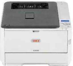 Drukarka laserowa OKI C332dn (46403102)