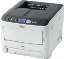 Drukarka laserowa OKI C612n (46406003)