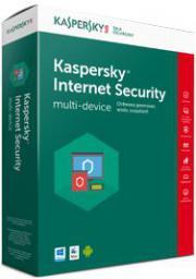 Kaspersky Lab INTERNET SECURITY MULTI-DEVICE 1 DESKTOP (KL1941PCADS)