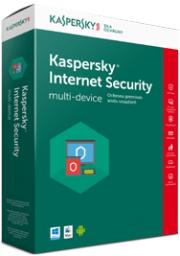 Kaspersky Lab INTERNET SECURITY MULTI-DEVICE 1 DESKTOP (KL1941PCAFS)