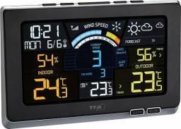 Stacja pogodowa TFA Spring Breeze Weather Station (35.1140.01)