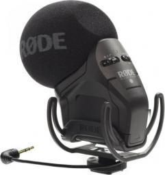Mikrofon Rode Stereo VideoMic Pro Rycote (40070051)