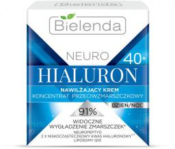 Bielenda Neuro Hialuron 40+ 50ml