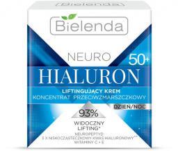Bielenda Neuro Hialuron 50+ 50ml