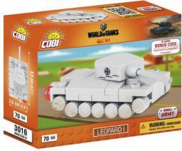 Cobi Small Army Czołg Nano Leopard (COBI-3016)