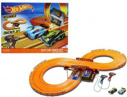 Brimarex Hot Wheels Tor samochodowy (ZA-92095)
