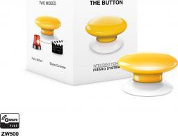 Fibaro The Button żółty (FGPB-101-4)