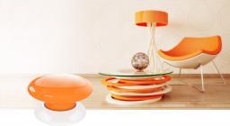 Fibaro The button pomarańczowy (FGPB-101-8)