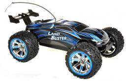 NQD Land Buster 1:12 Monster Truck RTR 27/40MHz - Niebieski