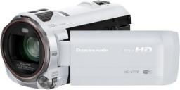 Kamera cyfrowa Panasonic HC-V770 Biała