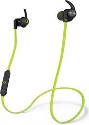 Słuchawki Creative Outlier Sport zielone (51EF0730AA001)