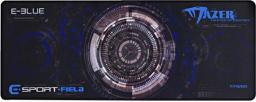 Podkładka E-Blue Gaming XL (EMP010BL)