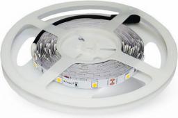 Taśma LED V-TAC SMD3528 5m 60szt./m 3.6W/m 12V  (3800230621153)
