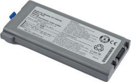 Bateria Panasonic 9 Cell, Li-ion, 11.1V, 7800 mAh (CF-VZSU46AU)