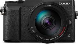 Aparat Panasonic Lumix DMC-GX80 + 14-140 mm