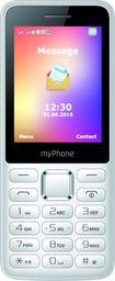 Telefon komórkowy myPhone  6310 biały