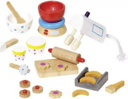 Goki Akcesoria kuchenne, 22 elementy (51851)