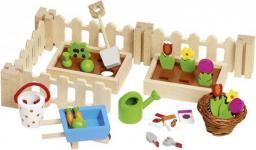 Goki Mój mały ogród, 32 elementy (51729)