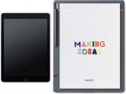 Tablet graficzny Wacom Bamboo Slate A4 (CDS-810S)