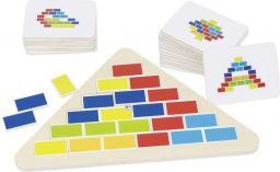 Goki Układanka logiczna w trójkącie (57924)