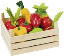 Goki Owoce i warzywa w skrzynce (51658)