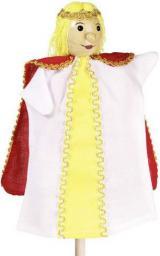 Goki Pacynka na rękę, księżniczka (51992)