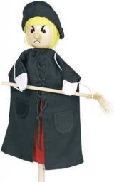 Goki Pacynka na rękę, czarownica (51996)