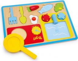 "Small Foot Puzzle ""Śniadanie"" (3409)"