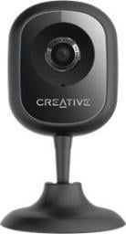 Kamera IP Creative Smart HD Czarna (73VF082000000)