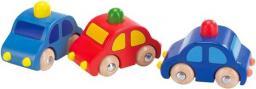 Cause Pojazdy drewniane z dźwiękiem (55011)