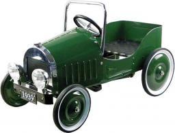 Goki Zielony, pojazd dla dzieci (14073)
