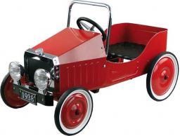 Goki Czerwony, pojazd dla dzieci (14062)