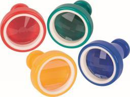 Goki Zabawka, w zasięgu wzroku z plastiku (TA123)