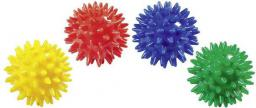 Goki Gumowa, kolczasta piłeczka, 4 kolory (63935)