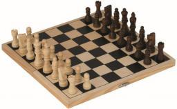 Goki Gra w szachy w kasetce (HS040)